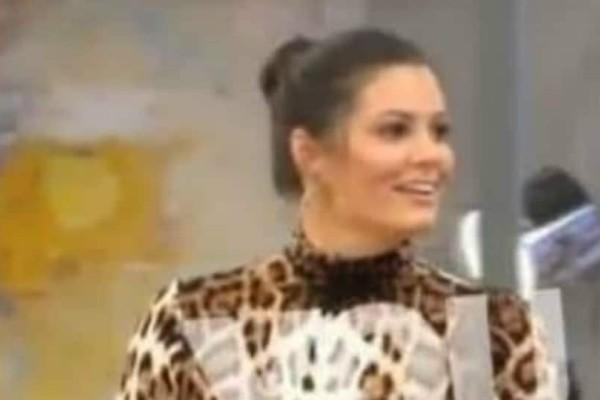 Μαρία Κορινθίου κιτς: H χειρότερη εμφάνιση της ηθοποιού στο