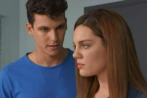 Η επιστροφή: Ο Μάνος εξηγεί στην Άννα για ποιο λόγο φώναζε την Δανάη στον ύπνο του!