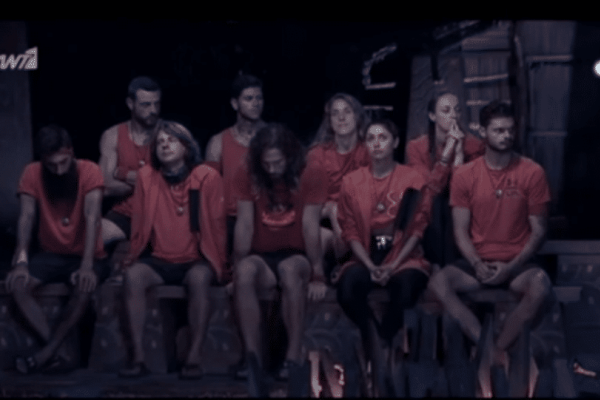 Nomads 2: Το... bullying των Λεμούριων στην Τόνια Σολανάκη! Τι συνέβη  μετά την αποχώρηση της Τραιάνας; (video)