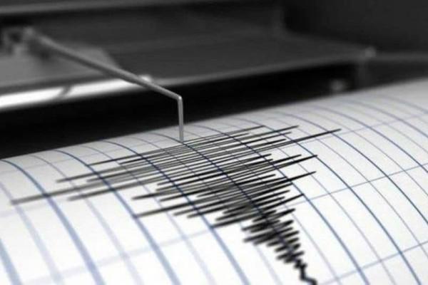 Σεισμός στην Χαλκιδική!