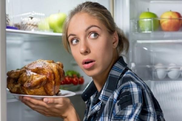 Κάνεις δίαιτα; - Αυτό είναι το σνακ που καταπολεμά τις λιγούρες!