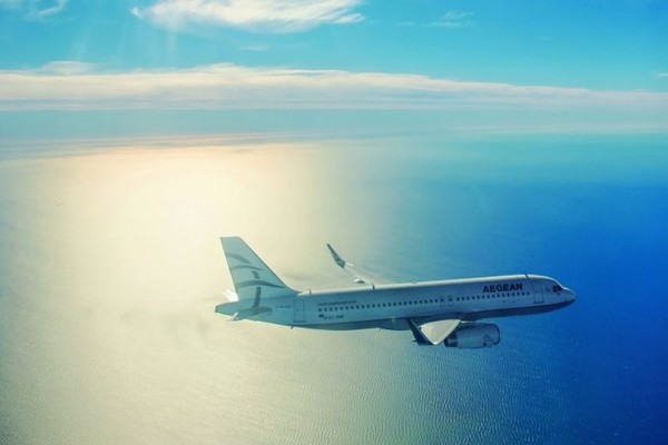 Aegean: Η νέα προσφορά που κάνει πάταγο: Απίστευτη έκπτωση για Ελλάδα και εξωτερικό!