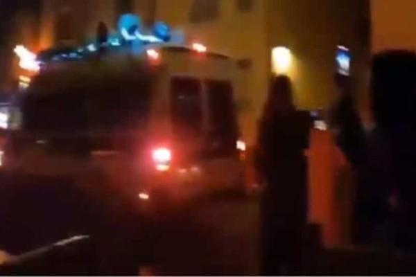 Σοκ: Βιάστηκε 18χρονη από 7 μετανάστες!