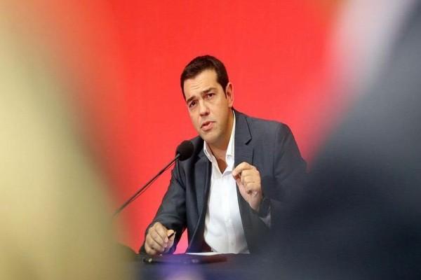 Έσκασε την βόμβα ο ΣΚΑΙ: Παραιτήθηκε ο Αλέξης Τσίπρας, πάμε σε εκλογές!