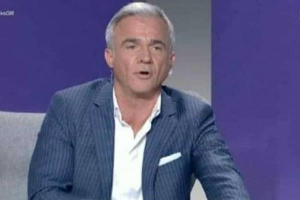 Δημήτρης Αργυρόπουλος: Σετάκι με τη σύντροφο του! Που βρέθηκε το ζευγάρι;