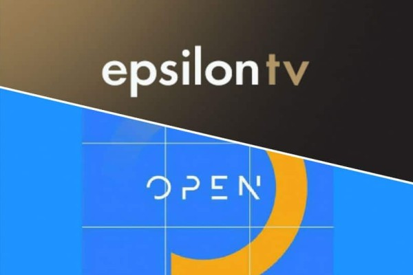 Epsilon τέλος! Δείτε πότε θα κάνει πρεμιέρα το Open tv