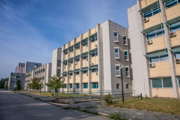 Πανεπιστήμιο Ιωαννίνων: Χτύπησαν και απείλησαν καθηγητή!