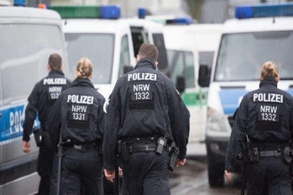 Συναγερμός στη Γερμανία: Δύο νεκροί και δύο τραυματίες από πυροβολισμούς!