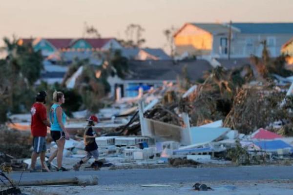 Φλόριντα: Πάνω από 1000 οι αγνοούμενοι από τον τυφώνα Michael