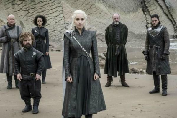 Γιατί ο συγγραφέας, πίσω από το «Game of Thrones», σκοτώνει τους χαρακτήρες του;