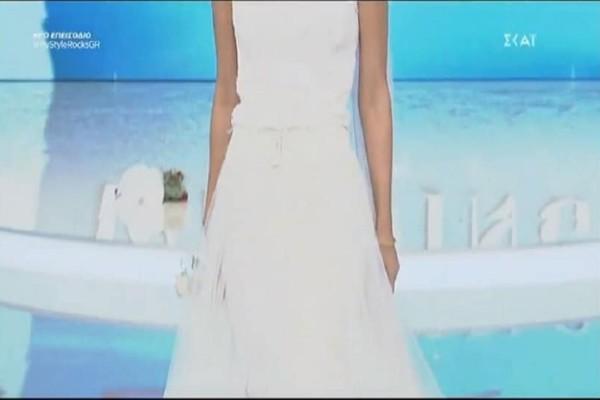 My Style Rocks 2: Η μεγάλη νικήτρια που κέρδισε τα 2.500 ευρώ! (video)