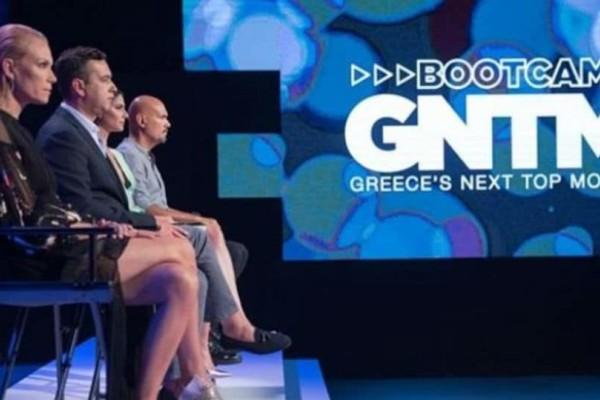 GNTM: Πρόσωπο έκπληξη στα νέα επεισόδια! Μεγάλες αλλαγές στο παιχνίδι (photo)