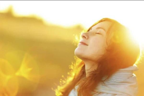 Βιταμίνη D: Πόσα λεπτά έκθεση στον ήλιο είναι αρκετά;