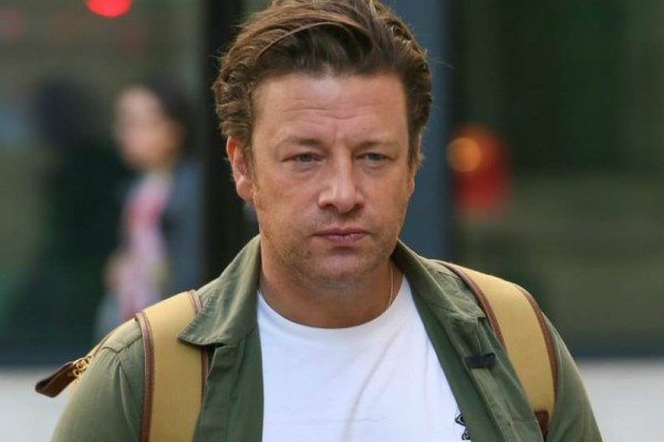Απίστευτο: Κι όμως υπάρχει ένα φαγητό που καίει ο Jamie Oliver! Επενέβη μέχρι και η πυροσβεστική