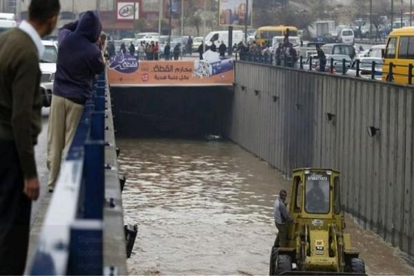 Ιορδανία: Φονικές πλημμύρες, 20 νεκροί, οι 13 μαθητές!