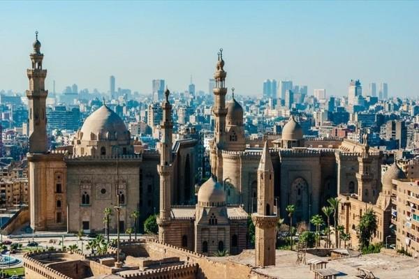 Θέλετε να ταξιδέψετε μέχρι το Κάιρο; - Βρήκαμε για εσάς την καλύτερη τιμή μετ' επιστροφής!