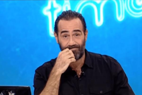 Ο Αντώνης Κανάκης ξεφτιλίζει τον ΑΝΤ1 - Οι κατηγορίες που εκτοξεύει για το κανάλι!
