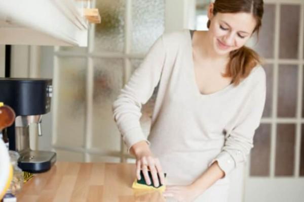 Καθαριότητα στο σπίτι: Αυτές είναι καλύτερες συμβουλές για καθάρισμα μικρών χώρων!