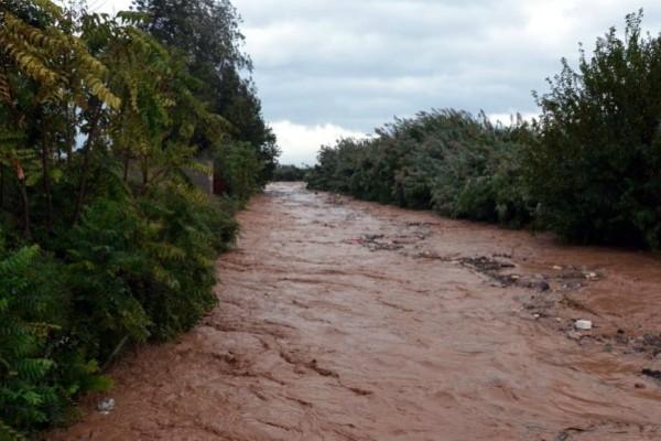 Σε κατάσταση έκτακτης ανάγκης περιοχές σε Κορινθία και Μαγνησία!