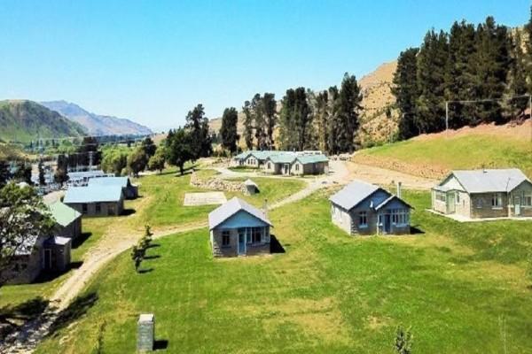 Νέα Ζηλανδία: Πωλείται ολόκληρο χωριό αντί 2,8 εκατ. δολαρίων! (photos+video)