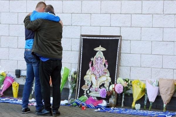 Τραγωδία στο Λέστερ: Αυτοι είναι οι τέσσερις άνθρωποι που έχασαν τη ζωή τους μαζί με τον ιδιοκτήτη της ομάδας!