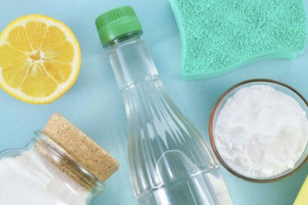 Καθαριότητα στο σπίτι: Οι σίγουροι τρόποι για να εξαφανίσετε αυτούς τους 5 λεκέδες!