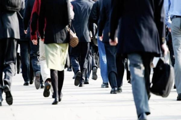 Έκθεση-βόμβα: Ο πληθυσμός της Ελλάδας θα μειωθεί κατά... 2,5 εκατ. έως το 2050!