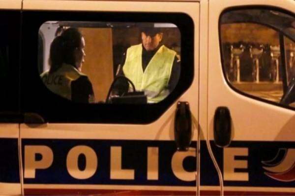 Επεισόδια στη Γαλλία: Πλακώθηκαν οπαδοί της Μαρσέιγ και της Λάτσιο!