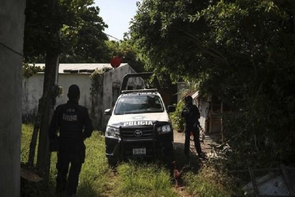 Μεξικό: Ζευγάρι πιάστηκε με παιδικό καρότσι γεμάτο με ανθρώπινα μέλη!