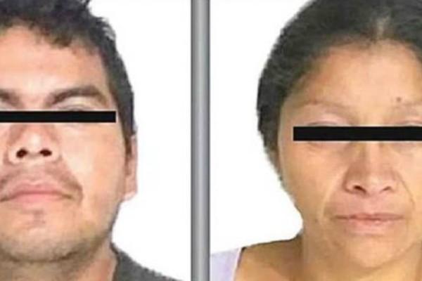 Φρίκη: Συνελήφθη ζευγάρι για 10 δολοφονίες!  Βρήκαν τα λείψανα στο σπίτι τους