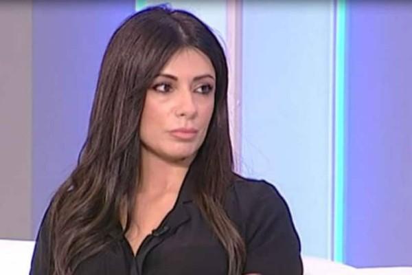 Στην αστυνομία η Μίνα Αρναούτη! Τι συνέβη;