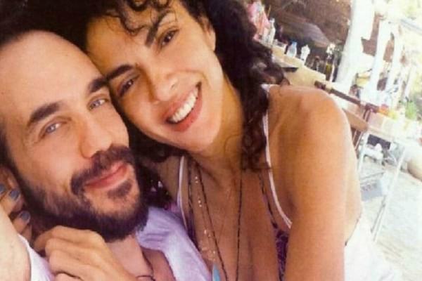 Μουζουράκης - Σολωμού: Και πάλι ερωτευμένοι! Τι ένωσε ξανά το ζευγάρι;