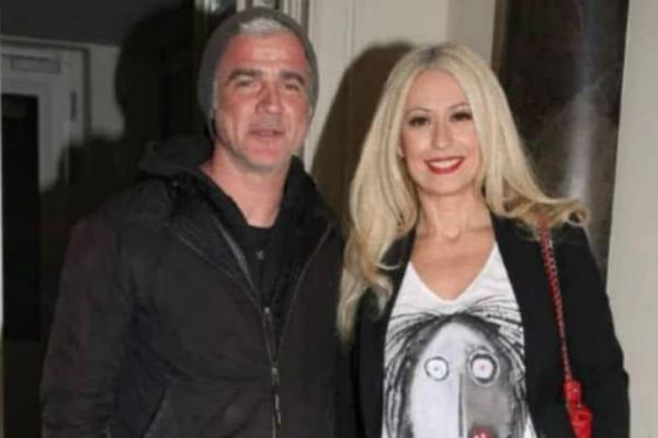 Μπακοδήμου-Αργυρόπουλος: Το άγνωστο περιστατικό που δεν ξέραμε για τον γάμο τους!