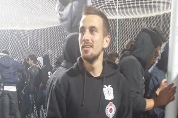 Τρία άτομα συνελήφθησαν για τον θάνατο οπαδού του ΠΑΟΚ!