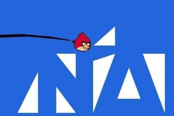 Χαμός στο twitter με το νέο σήμα της Νέας Δημοκρατίας!