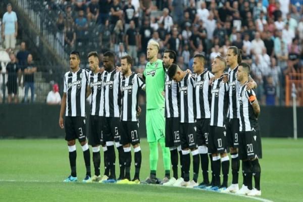 Europa League: Με... φόρα ο ΠΑΟΚ υποδέχεται τη Βίντι!
