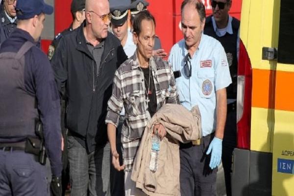 Ομόνοια: Ποιος είναι ο άνδρας που ήθελε να αυτοκτονήσει! Η απίστευτη ιστορία του
