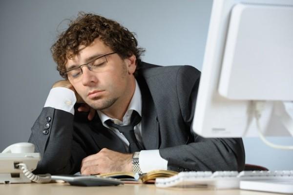 Αισθάνεσαι συνέχεια κουρασμένος; Να γιατί!