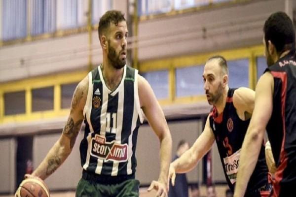 Κύπελλο Ελλάδος μπάσκετ: Εύκολες προκρίσεις για Παναθηναϊκό και ΑΕΚ