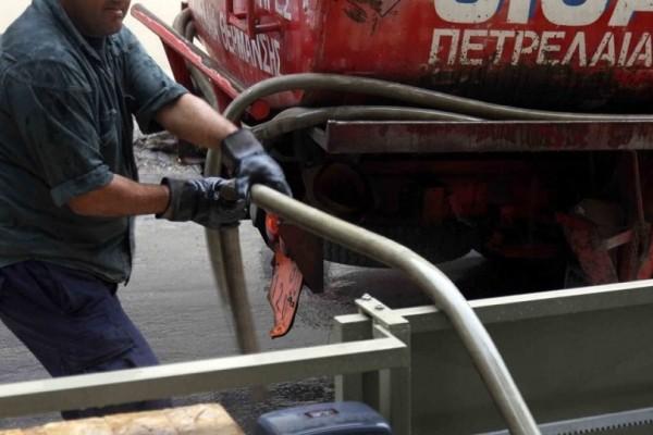 Απίστευτο κι όμως αληθινό: Εκλεψαν όλο το πετρέλαιο θέρμανσης από σχολείο στην Κοζάνη!