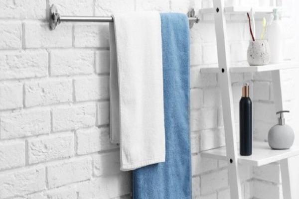 Τι μπορεί να σου συμβεί αν χρησιμοποιείς την ίδια πετσέτα για πρόσωπο και σώμα!