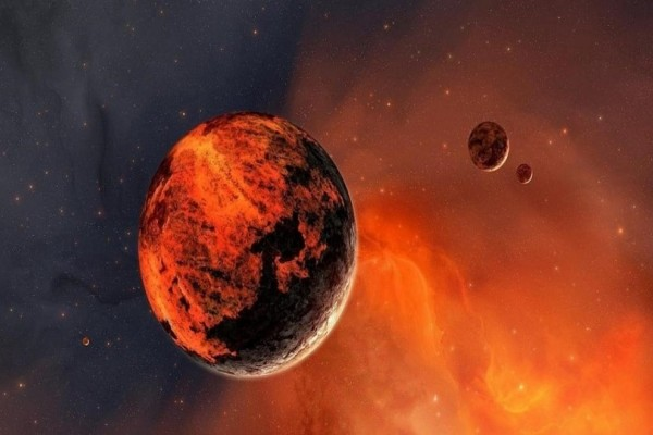 Ο πλανήτης Άρης διαθέτει οξυγόνο για να στηρίξει ζωή! - Τι αναφέρει νέα έρευνα;