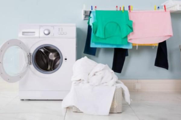 Καθαριότητα στο σπίτι: Έτσι θα απομακρύνετε την άσχημη μυρωδιά από το πλυντήριο σας!