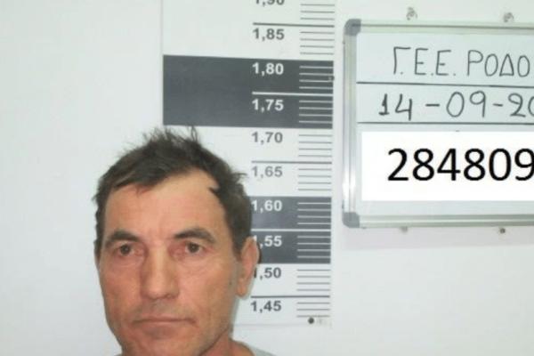 Τρίκαλα: Αυτός είναι ο Αλβανός που βίαζε ανήλικες συγγενείς του