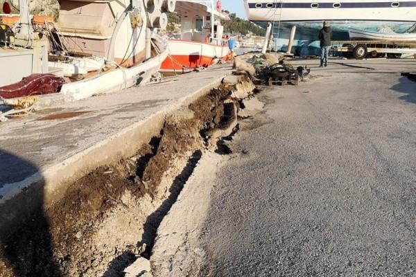 Μία ακόμη ημέρα θα μείνουν κλειστά τα σχολεία στη Ζάκυνθο μετά τον νέο σεισμό!