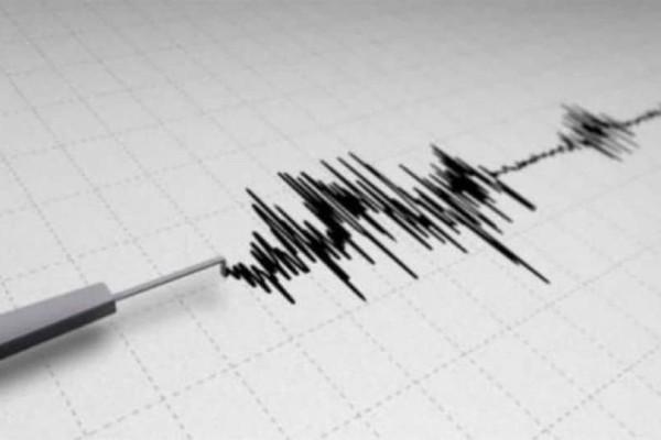 Σεισμός στα Ιωάννινα!