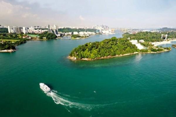 Αυτό είναι το νησί της περιπέτειας με τα συναρπαστικά αξιοθέατα και τα τροπικά τοπία!