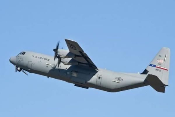 Συνετρίβη αμερικανικό αεροσκάφος στο Αφγανιστάν!