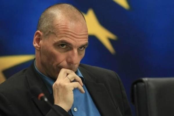 Γιάννης Βαρουφάκης: Το ειρωνικό tweet του για την κυβέρνηση!