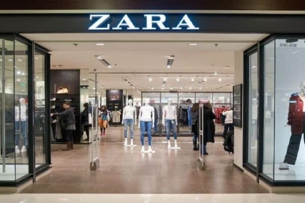 ZARA: Δεν πρέπει να χάσεις αυτά τα 20 scarf print κομμάτια!